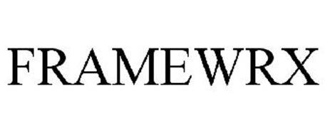 FRAMEWRX