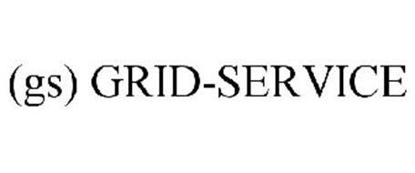 (GS) GRID-SERVICE