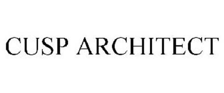 CUSP ARCHITECT