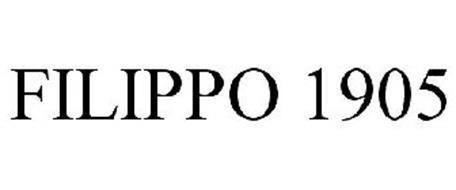 FILIPPO 1905