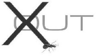 X OUT
