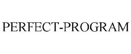 PERFECT-PROGRAM