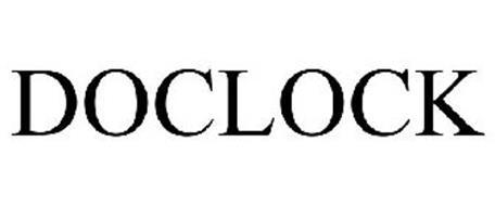 DOCLOCK