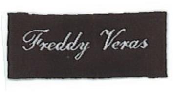 FREDDY VERAS