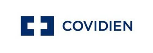 C C COVIDIEN