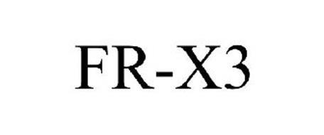 FR-X3