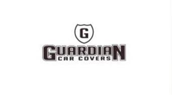 G GUARDIAN CAR COVERS
