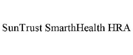 SUNTRUST SMARTHHEALTH HRA