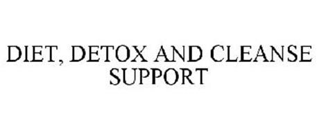 DIET, DETOX AND CLEANSE SUPPORT