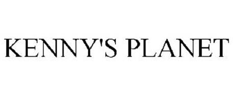 KENNY'S PLANET