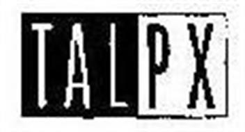 TALPX