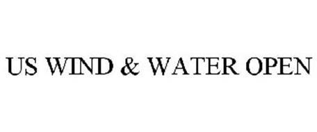US WIND & WATER OPEN