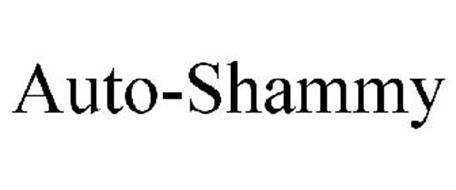 AUTO-SHAMMY