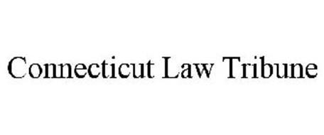 CONNECTICUT LAW TRIBUNE