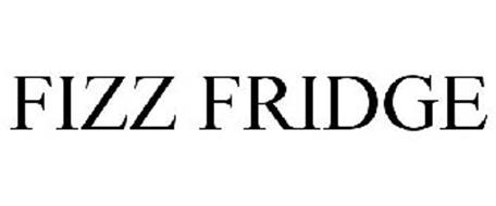 FIZZ FRIDGE