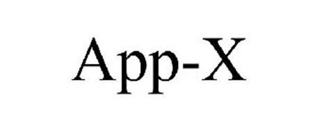 APP-X