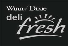 WINN-DIXIE DELI FRESH