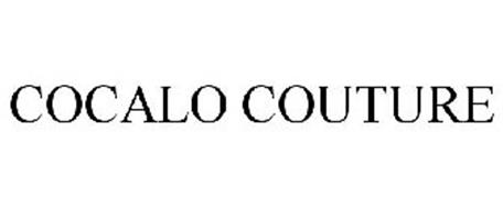 COCALO COUTURE