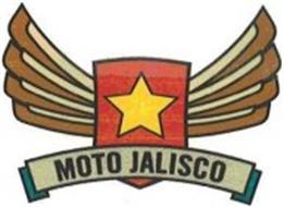 MOTO JALISCO