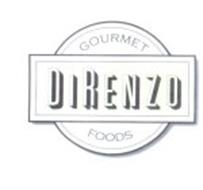 DIRENZO GOURMET FOODS