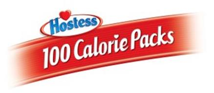 HOSTESS 100 CALORIE PACKS