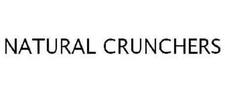 NATURAL CRUNCHERS