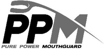 PPM PURE POWER MOUTHGUARD