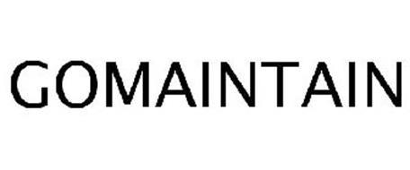GOMAINTAIN
