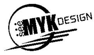 C SEE MYK DESIGN