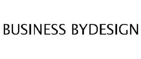 BUSINESS BYDESIGN