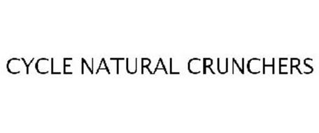 CYCLE NATURAL CRUNCHERS
