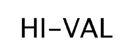 HI-VAL