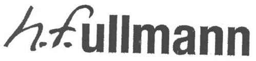 H.F. ULLMANN