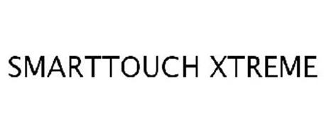 SMARTTOUCH XTREME