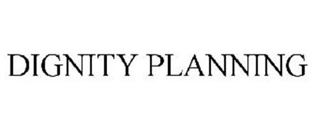 DIGNITY PLANNING