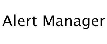 ALERT MANAGER