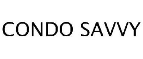 CONDO SAVVY