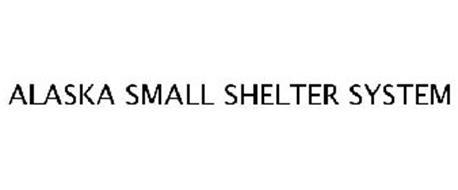 ALASKA SMALL SHELTER SYSTEM
