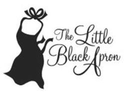 THE LITTLE BLACK APRON