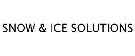 SNOW & ICE SOLUTIONS