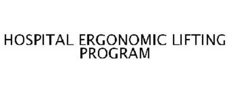 HOSPITAL ERGONOMIC LIFTING PROGRAM