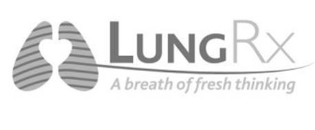 LUNG RX A BREATH OF FRESH THINKING