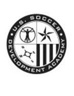 · U.S. SOCCER · DEVELOPMENT ACADEMY