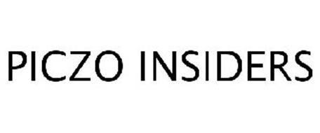 PICZO INSIDERS
