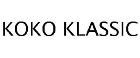KOKO KLASSIC