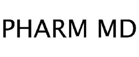 PHARM MD