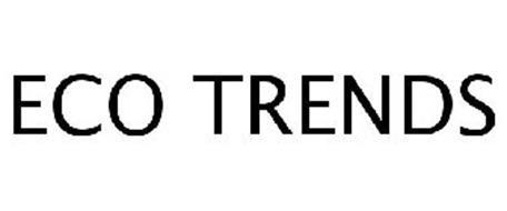 ECO TRENDS