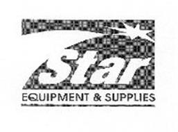 STAR EQUIPMENT & SUPPLIES
