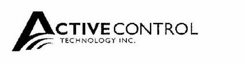 ACTIVE CONTROL TECHNOLOGY INC.