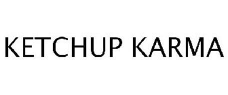 KETCHUP KARMA